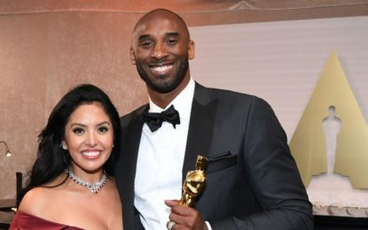 El pacto de Kobe Bryant con su esposa que evitó una tragedia más grande
