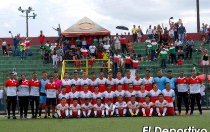 CEARC FC hace historia para el fútbol casanareño