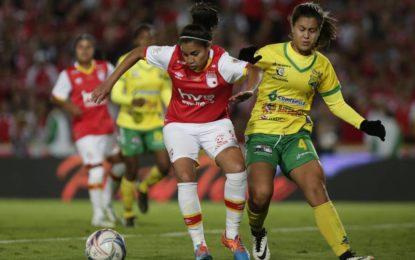 En abril iniciará la Liga Femenina 2020 en Colombia
