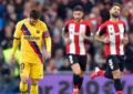 Los dos gigantes de España, eliminados de la Copa del Rey