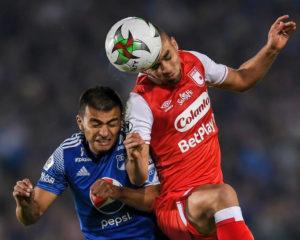 Las opciones para dar continuidad al fútbol colombiano