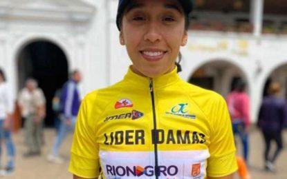 Casanareña María Paula Latriglia, Campeona de la Clásica de Rionegro