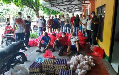 Aguazul Solidario