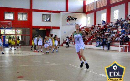 Nace la Asociación de Entrenadores de Baloncesto de Casanare