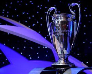 El futuro de la Champions apunta a partido único desde agosto