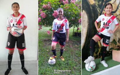 Llaneras participan en Torneo Nacional Virtual