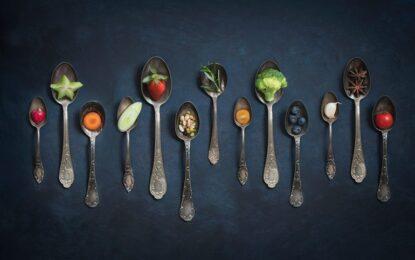 10 tips para modificar hábitos alimenticios