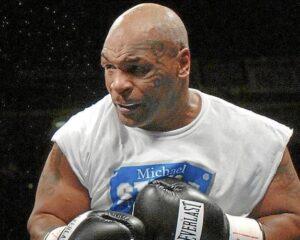 El regreso de Mike Tyson ya tiene fecha y rival