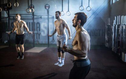 5 razones para saltar la cuerda en tu entrenamiento