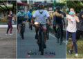 Maratón de actividades IDRY
