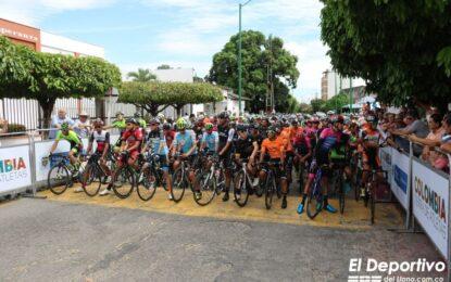 Paz de Ariporo recibirá los Campeonatos Departamentales de Ciclismo