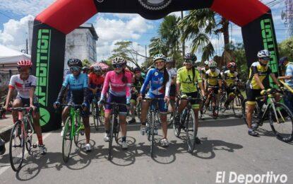 Pedalistas de Casanare clasificaron a nueva fase del Proyecto Avanzado de Desarrollo de Ciclismo de Pista