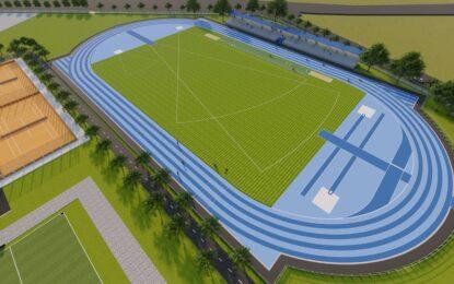Yopal tendrá su propio Estadio de Atletismo