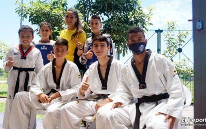 10 casanareños convocados a Preselecciones Colombia de Taekwondo