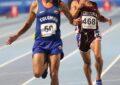 Atleta colombiano a JJOO de Tokyo