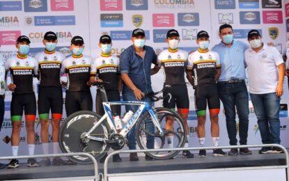 Presentada oficialmente la Vuelta del Porvenir y el Tour Femenino de Ciclismo Casanare 2020