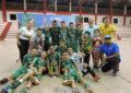 Yopal recibió el Torneo Nacional Invitacional de Fútbol Sala