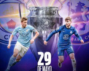 La Champions regresa a Portugal