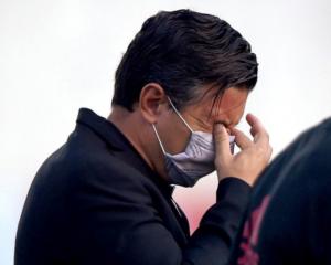 «Muy difícil venir a Colombia en estas condiciones» Técnico de River Plate