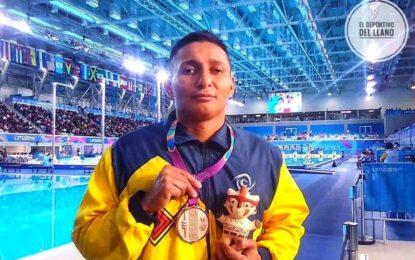 Nadador aguazuleño estará en los Juegos Paralímpicos de Tokyo