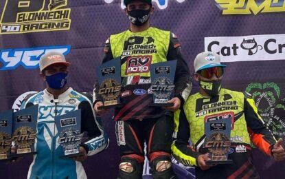 Motociclista campeón en México