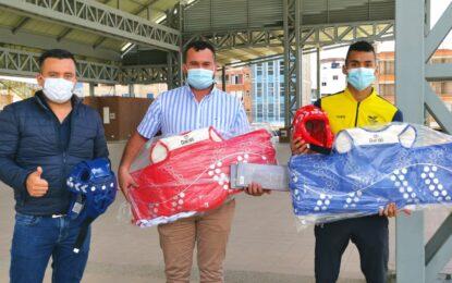 Un maniceño 'Con Corazón de Pueblo' llegará hasta Tokio para abrir sus alas y enaltecer el nombre de su majestuoso Casanare en los Juegos Olímpicos 2020