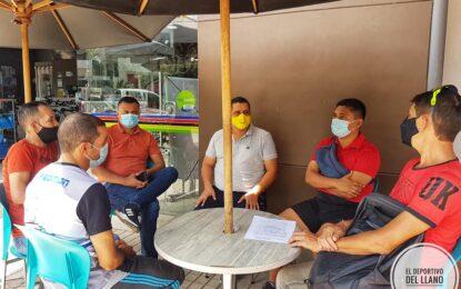 Comisión Técnica del Team Yopal organiza su calendario