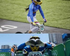 Pajón y Ramírez repiten podio Olímpico