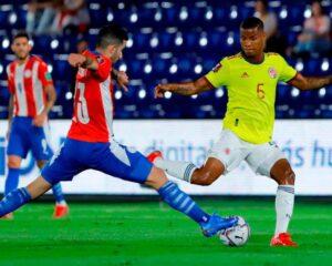 Colombia y un empate que permite mantener la ilusión de Qatar